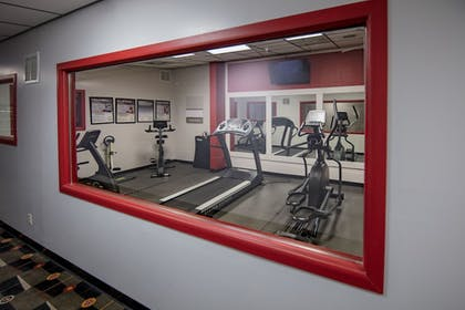 Fitness Facility | Ramada by Wyndham Cedar Rapids