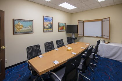 Meeting Facility | Ramada by Wyndham Cedar Rapids