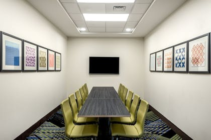 Meeting Facility | Holiday Inn Express And Suites Punta Gorda