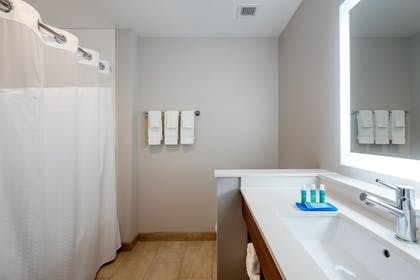Bathroom | Holiday Inn Express And Suites Punta Gorda