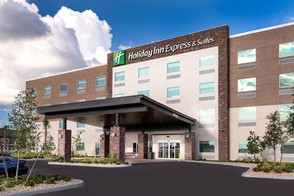 Featured Image | Holiday Inn Express And Suites Punta Gorda