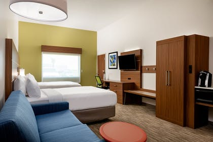 Room | Holiday Inn Express And Suites Punta Gorda