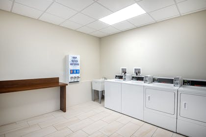Laundry Room | Holiday Inn Express And Suites Punta Gorda