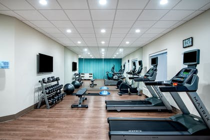 Fitness Facility | Holiday Inn Express And Suites Punta Gorda