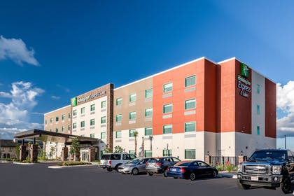 Exterior | Holiday Inn Express And Suites Punta Gorda