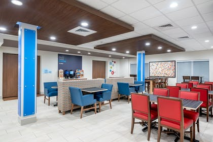 Restaurant | Holiday Inn Express And Suites Punta Gorda
