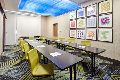 Meeting Facility | Holiday Inn Express And Suites El Paso East