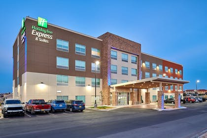 Featured Image | Holiday Inn Express And Suites El Paso East