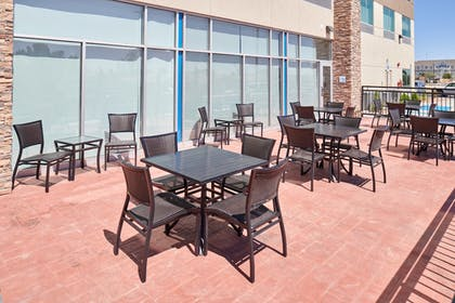 Miscellaneous | Holiday Inn Express And Suites El Paso East