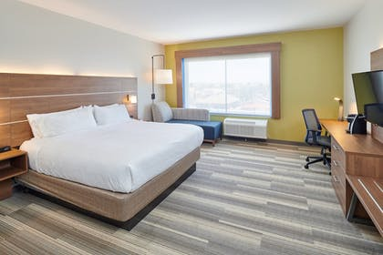Guestroom | Holiday Inn Express And Suites El Paso East