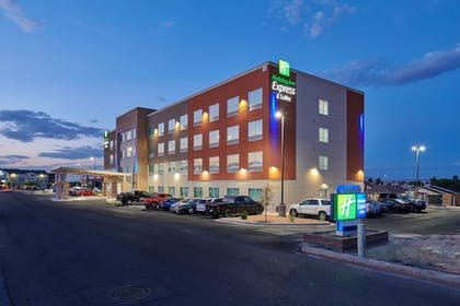 Exterior | Holiday Inn Express And Suites El Paso East