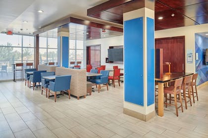 Restaurant | Holiday Inn Express And Suites El Paso East