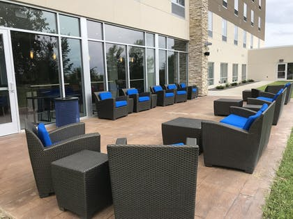 Miscellaneous | Holiday Inn Express And Suites Hannibal - Medical Center