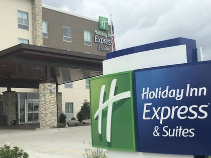 Featured Image | Holiday Inn Express And Suites Hannibal - Medical Center