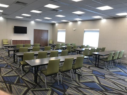 Meeting Facility | Holiday Inn Express And Suites Hannibal - Medical Center