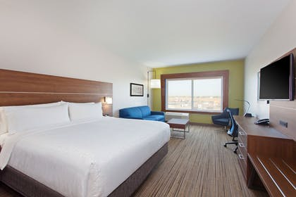 Room | Holiday Inn Express And Suites Moses Lake