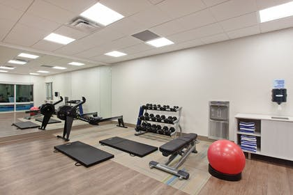 Fitness Facility | Holiday Inn Express And Suites Moses Lake