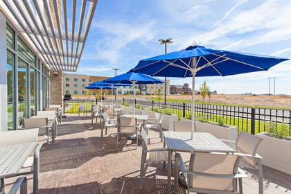 Exterior | Holiday Inn Express And Suites Moses Lake