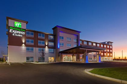 Featured Image | Holiday Inn Express And Suites Moses Lake