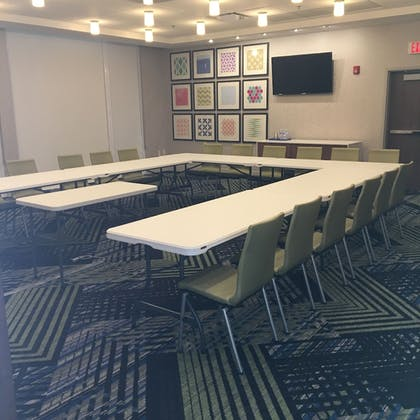 Meeting Facility | Holiday Inn Express and Suites Nebraska City