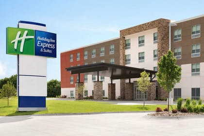 Featured Image | Holiday Inn Express and Suites Nebraska City