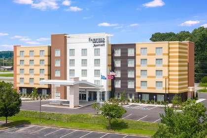 Featured Image | Fairfield Inn & Suites Athens Marriott