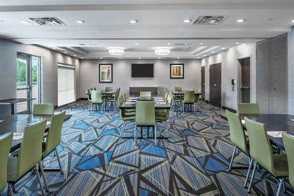 Meeting Facility | Holiday Inn Express & Suites Bryan