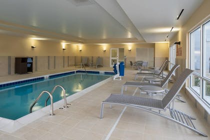 Sports Facility   TownePlace Suites by Marriott Clarksville