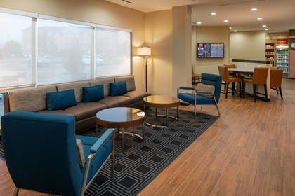 Lobby   TownePlace Suites by Marriott Clarksville