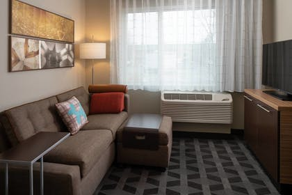 Guestroom   TownePlace Suites by Marriott Clarksville
