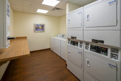 Laundry Room   TownePlace Suites by Marriott Clarksville