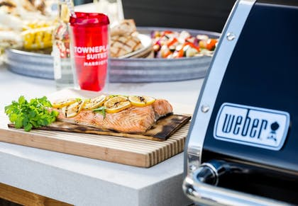 Food and Drink   TownePlace Suites by Marriott Clarksville