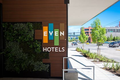 Featured Image | EVEN Hotel Seattle - South Lake Union