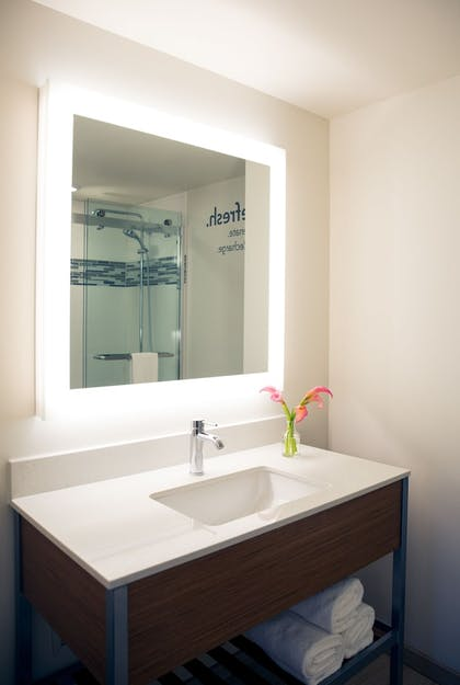 In-Room Amenity | EVEN Hotel Seattle - South Lake Union