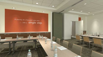 Meeting Facility | EVEN Hotel Seattle - South Lake Union