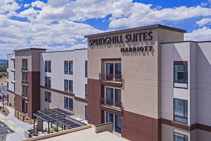 Featured Image | SpringHill Suites by Marriott Albuquerque North/Journal Center