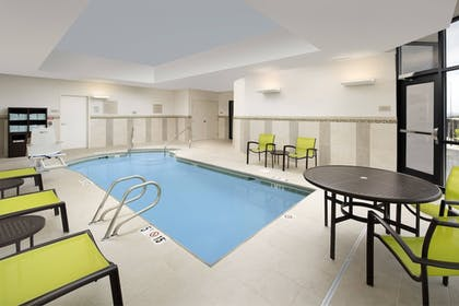 Property Amenity | SpringHill Suites by Marriott Albuquerque North/Journal Center