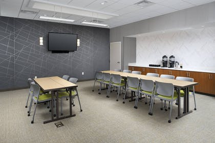 Meeting Facility | SpringHill Suites by Marriott Albuquerque North/Journal Center