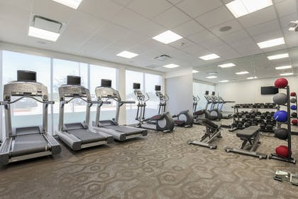 Property Amenity | Fairfield Inn & Suites by Marriott Decatur at Decatur Conference Cente