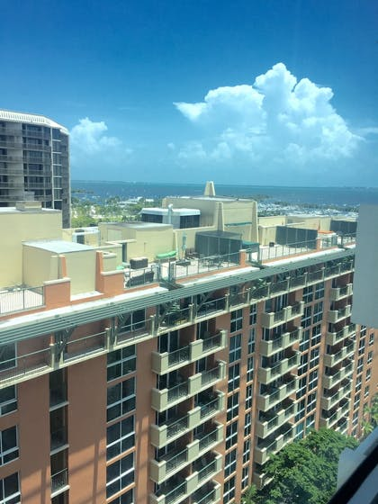 View from Hotel | MIA Luxe Properties at Mutiny Park Condominium-Hotel
