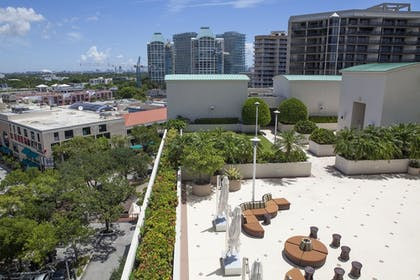 Guestroom View | MIA Luxe Properties at Mutiny Park Condominium-Hotel