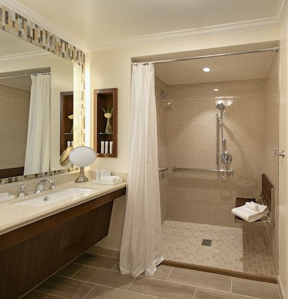Bathroom | Vista Collina Resort