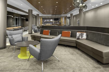 Lobby | SpringHill Suites by Marriott Denver Tech Center