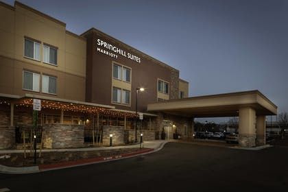Featured Image | SpringHill Suites by Marriott Denver Tech Center