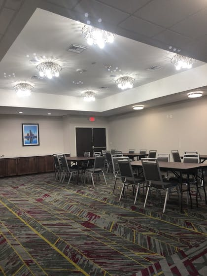 Meeting Facility | Wingate by Wyndham Corpus Christi