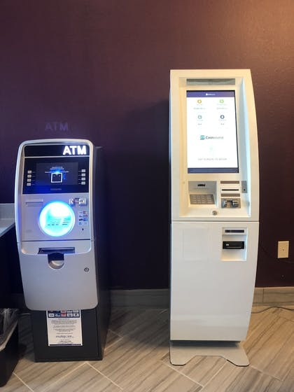 ATM/Banking On site | Wingate by Wyndham Corpus Christi