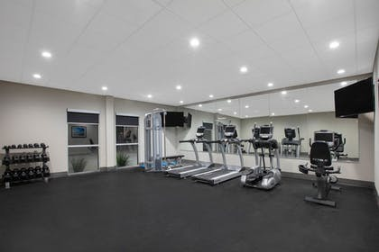 Fitness Facility | Wingate by Wyndham Corpus Christi