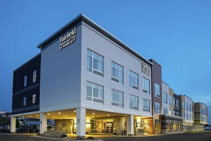 Featured Image | Fairfield Inn & Suites by Marriott Duluth Waterfront