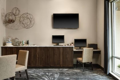 Business Center | TownePlace Suites by Marriott Louisville Northeast