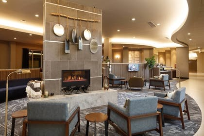 Lobby | TownePlace Suites by Marriott Louisville Northeast